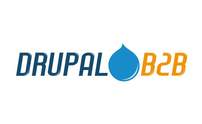 drupalb2b